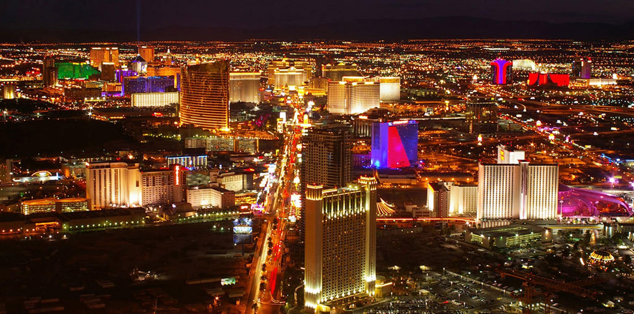 Show in Las Vegas