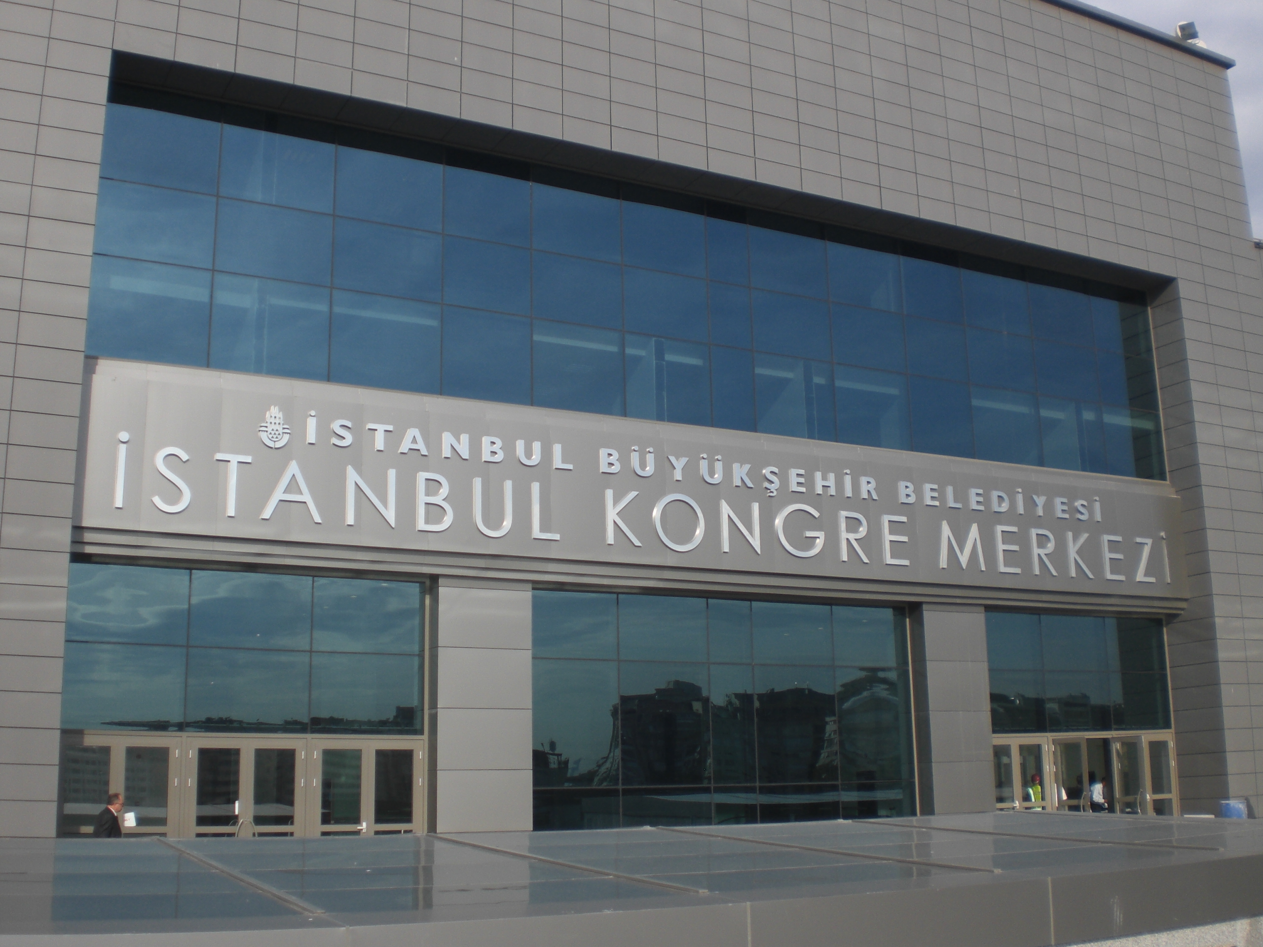 SAP Forum, Istanbul