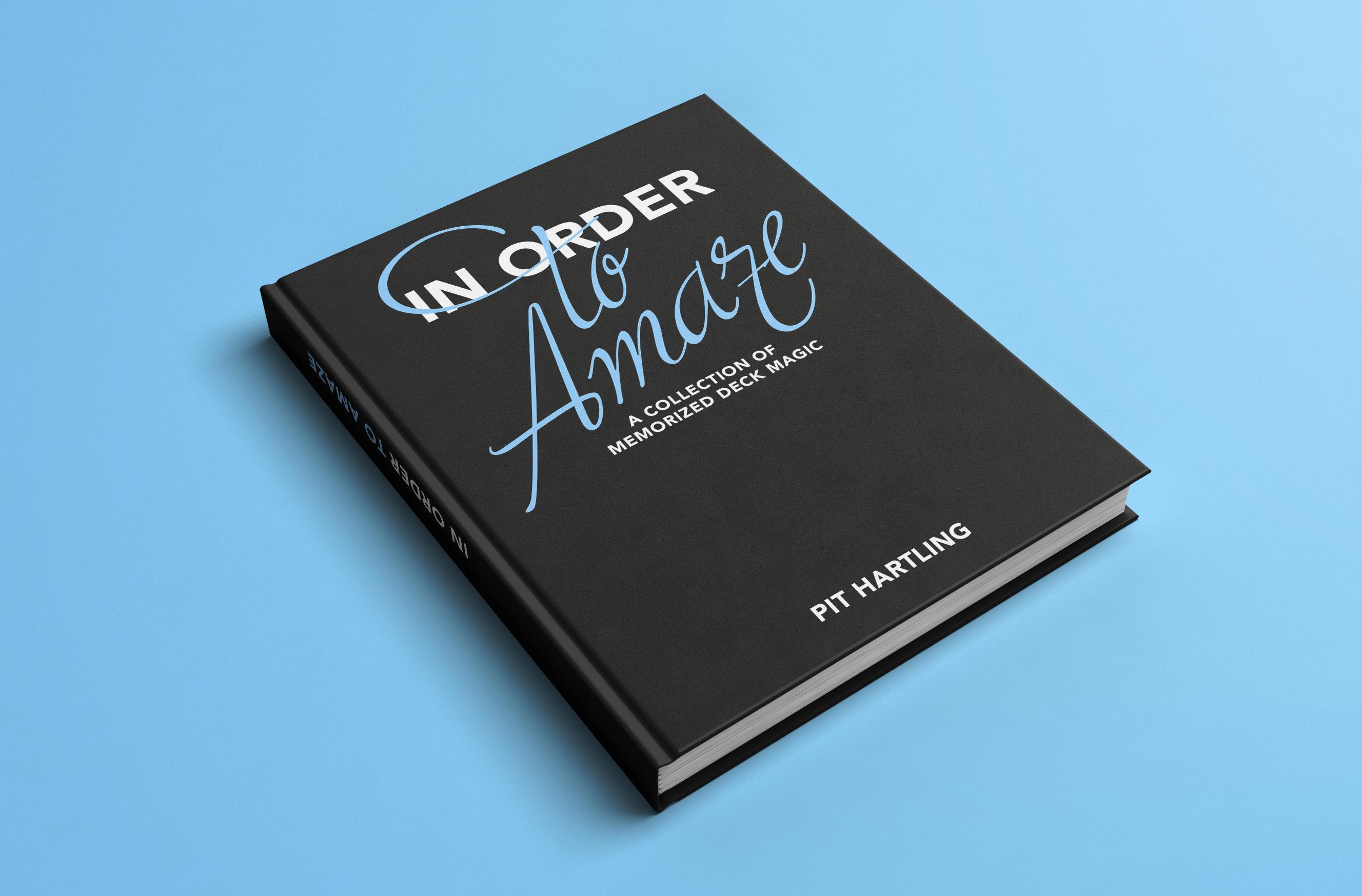 Pits neues Buch